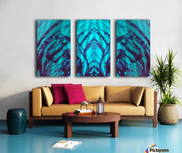 1540840438170 Split Canvas print