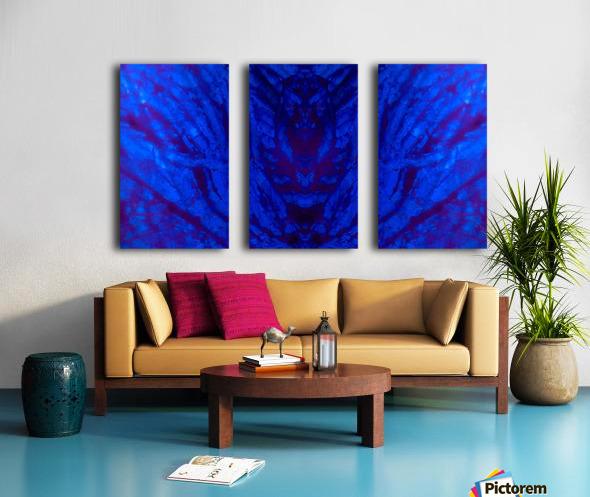 1541255268600 Split Canvas print