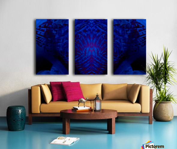1541255125151 Split Canvas print