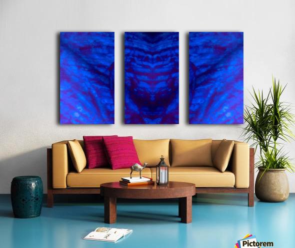 1541255144682 Split Canvas print