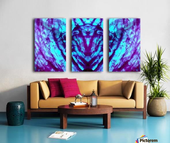 1541251842579 Split Canvas print