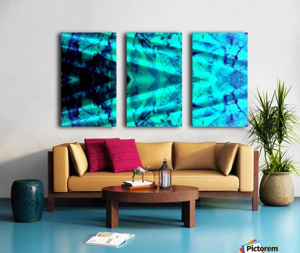1541252367045 Split Canvas print