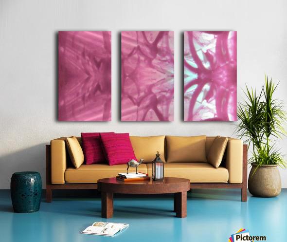 1541276335653 Split Canvas print