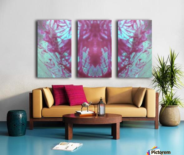 1541275879599 Split Canvas print