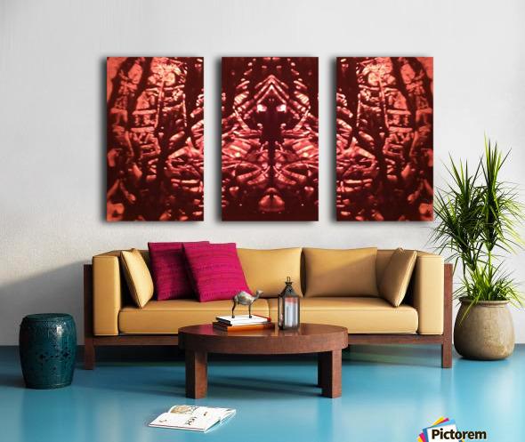1541427715054 Split Canvas print