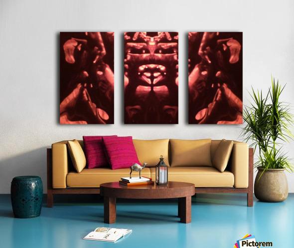 1541427824254 Split Canvas print