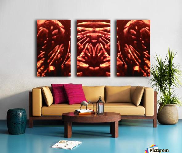 1541428211190 Split Canvas print