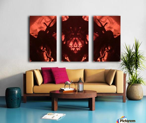 1541427995264 Split Canvas print