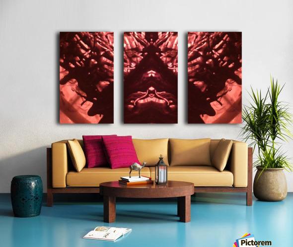 1541428143441 Split Canvas print