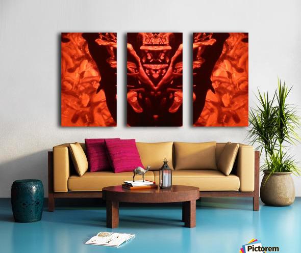 1541427036618 Split Canvas print