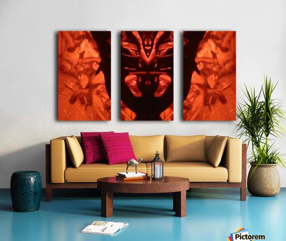 1541426742560 Split Canvas print