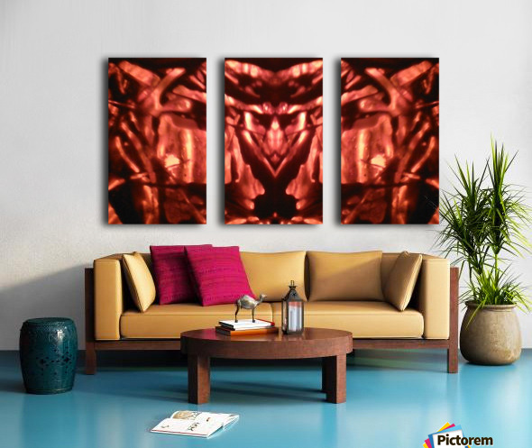 1541427391433 Split Canvas print