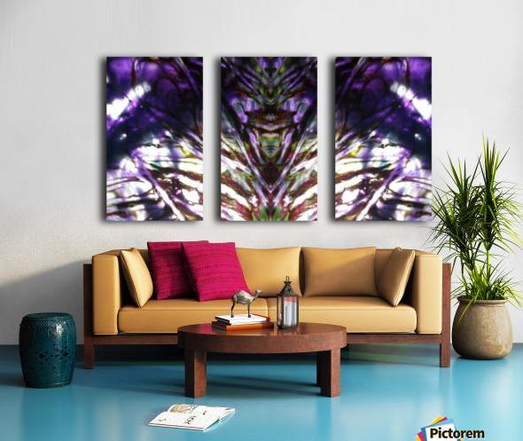 1541562714907 Split Canvas print