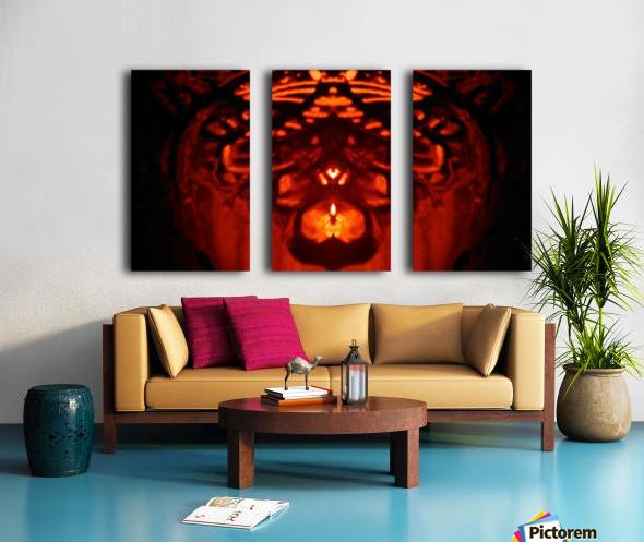 1541650041619_1541705467.25 Split Canvas print