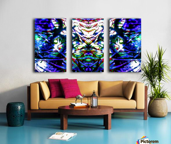 1541544550685~2 Split Canvas print
