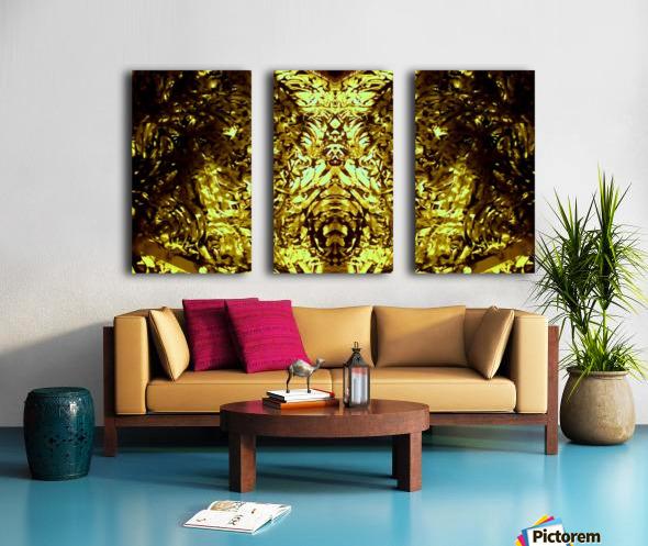 1541928232637 Split Canvas print
