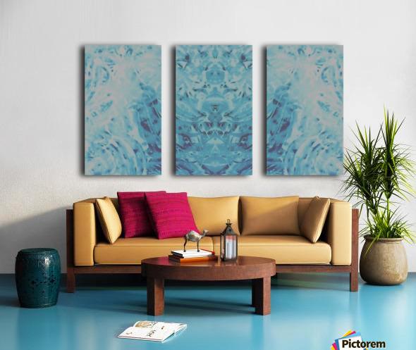 1541928677581 Split Canvas print