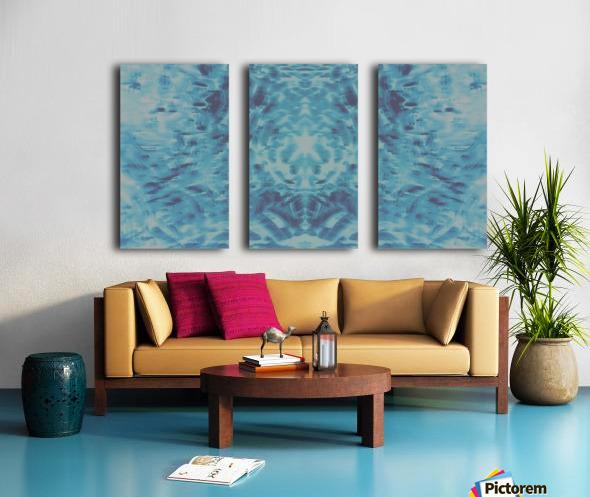 1541928661579 Split Canvas print