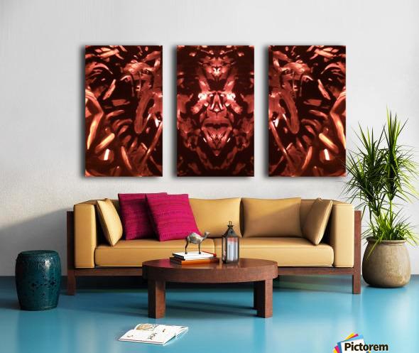 1541927128153 Split Canvas print