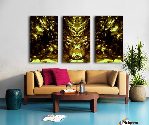 1541927560019 Split Canvas print