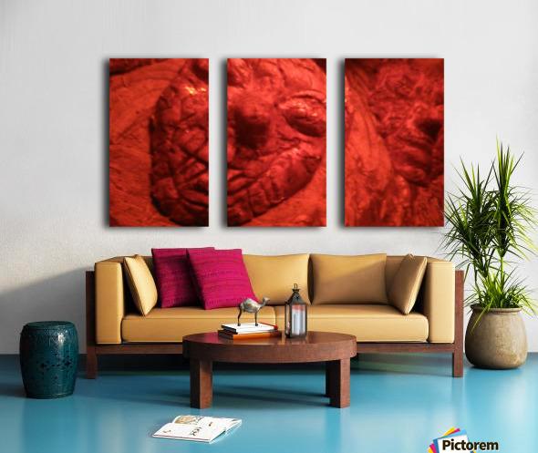 1542010282905 Split Canvas print