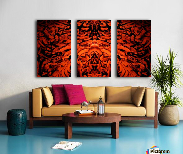 1542082168560 Split Canvas print