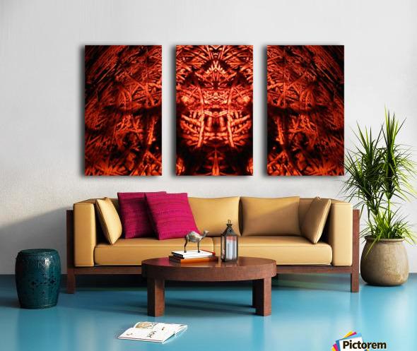 1542069780848 Split Canvas print