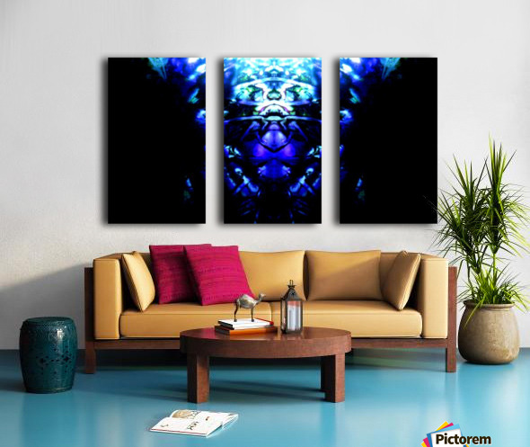 1541559385814 Split Canvas print