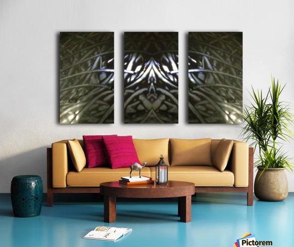 1542060111087 Split Canvas print
