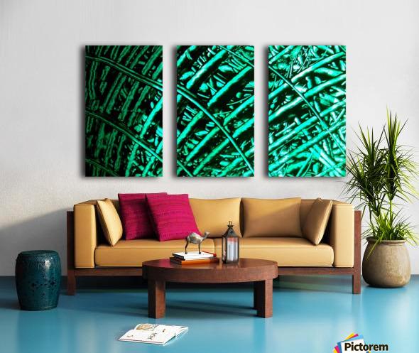 1542070318785 Split Canvas print