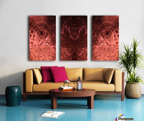 1542080509662 Split Canvas print