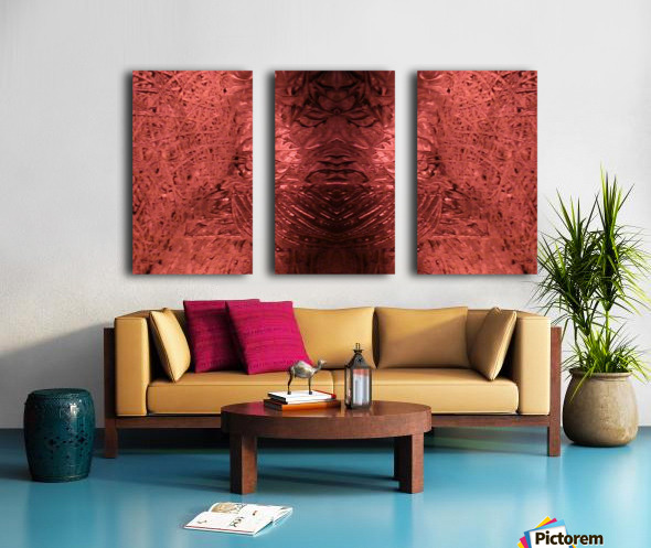 1542080485870 Split Canvas print