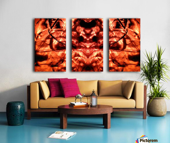 1542153819105 Split Canvas print