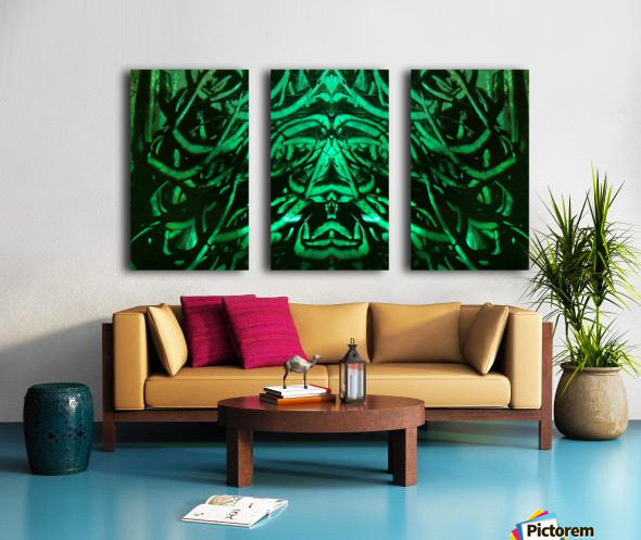 1542345746627 Split Canvas print