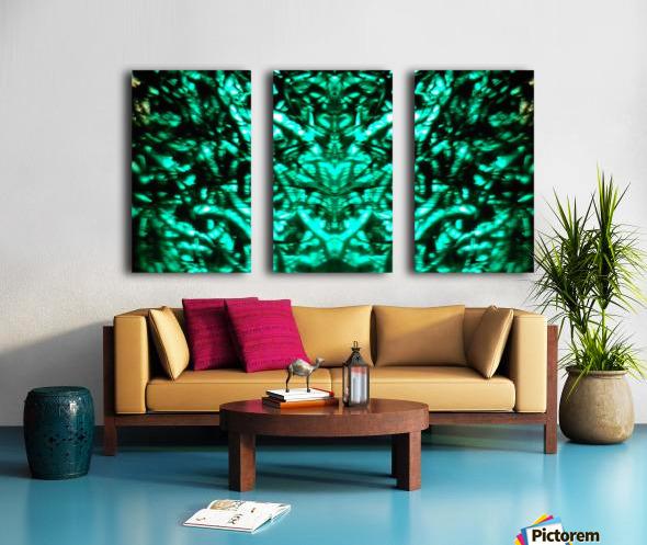 1542345334230 Split Canvas print