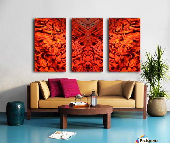 1542382712913 Split Canvas print