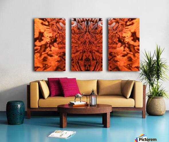 1542382096964 Split Canvas print