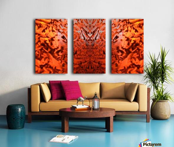 1542382071641 Split Canvas print
