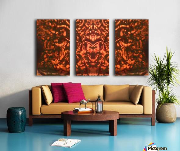 1542380994615 Split Canvas print