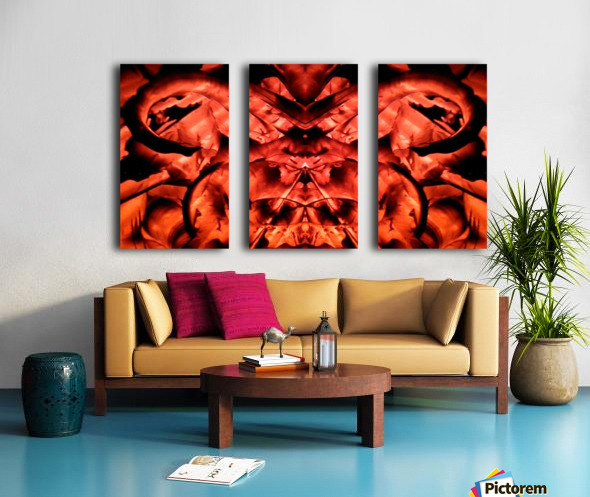 1542420197206 Split Canvas print