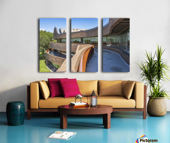 CityHall_IMG_2418 Split Canvas print