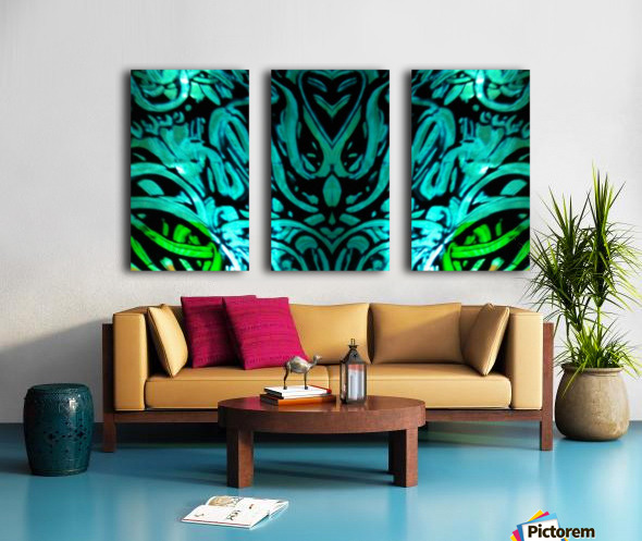 1544471162747 Split Canvas print