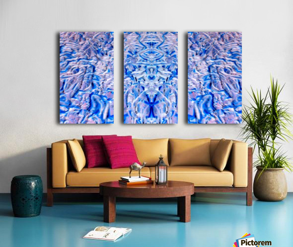 1544967383193 Split Canvas print