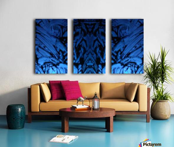 1545079120368 Split Canvas print