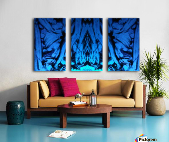 1545072950184 Split Canvas print