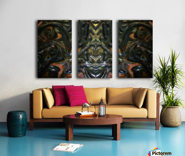 1545048952823 Split Canvas print