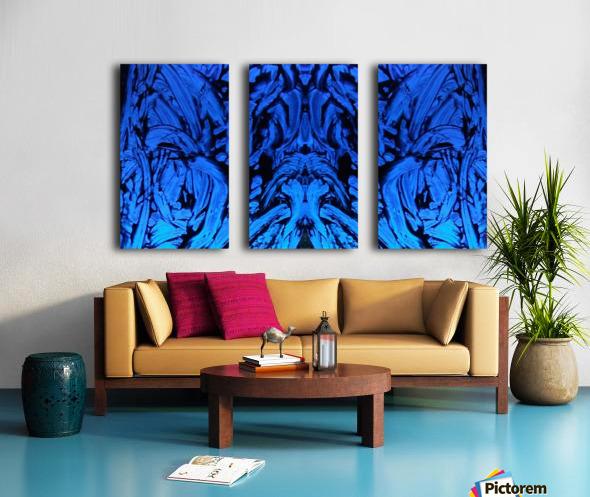 1545045906898 Split Canvas print