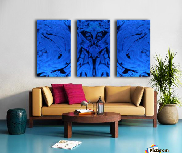 1545045167879 Split Canvas print