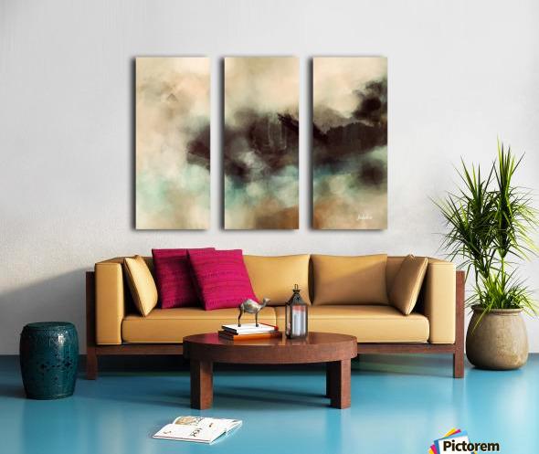 02CA0678 4C25 4E37 85B7 B4C18C69697F Split Canvas print
