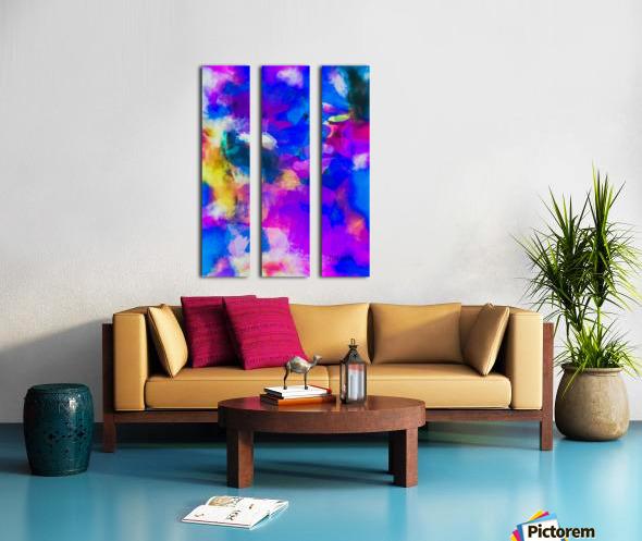 EB2C5CD7 E2DF 4307 83BB 18E8F0F45535 Split Canvas print